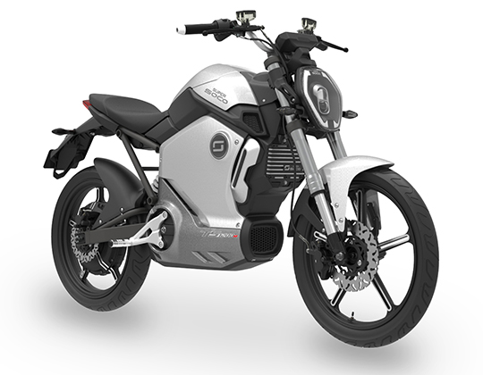Electric Smartmoto Super Soco TS1200