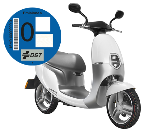 eSmartscooter ecooter E1S