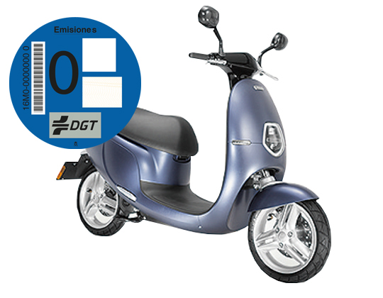 eSmartscooter ecooter E1 R